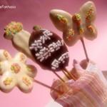 Cookies Pops per Pasqua