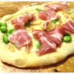 Pizza alla seconda