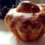 Pasta Brioche di Michel Roux