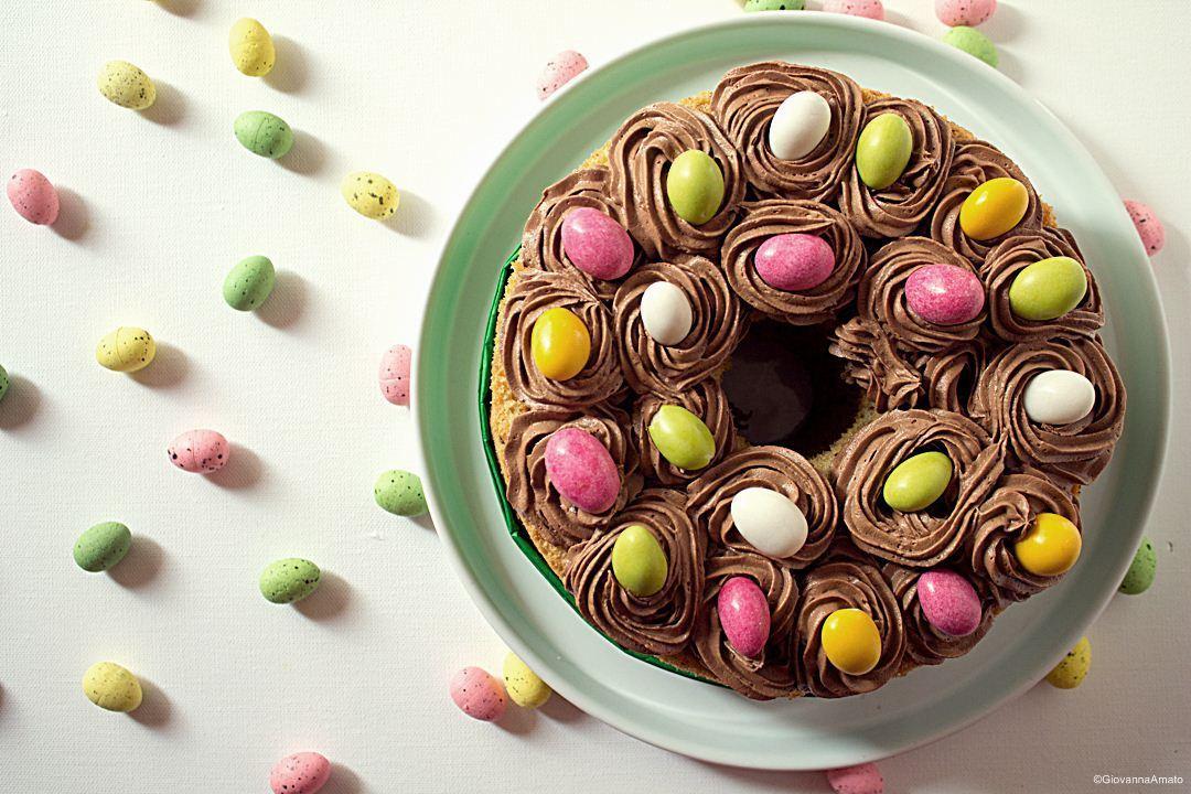 Fluffosa di Pasqua 012