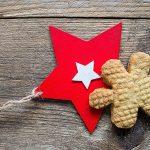 Biscotti al profumo di Agrumi e Cannella