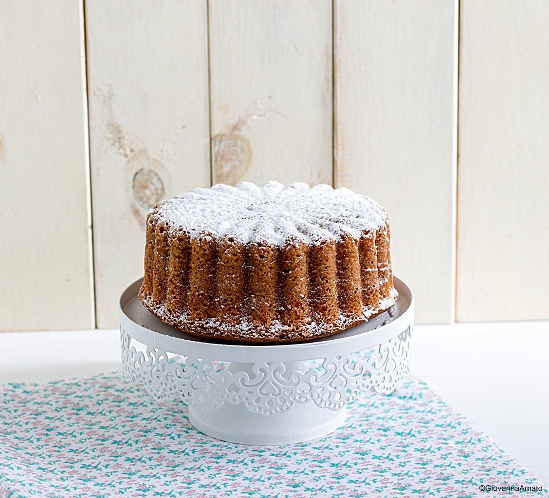 Torta Alla Panna Montata Mood S Kitchen