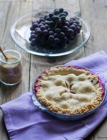grape-pie
