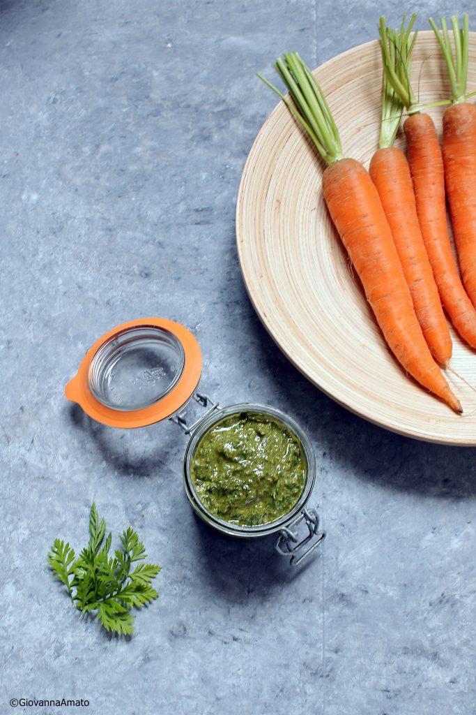 pesto-foglie-carote