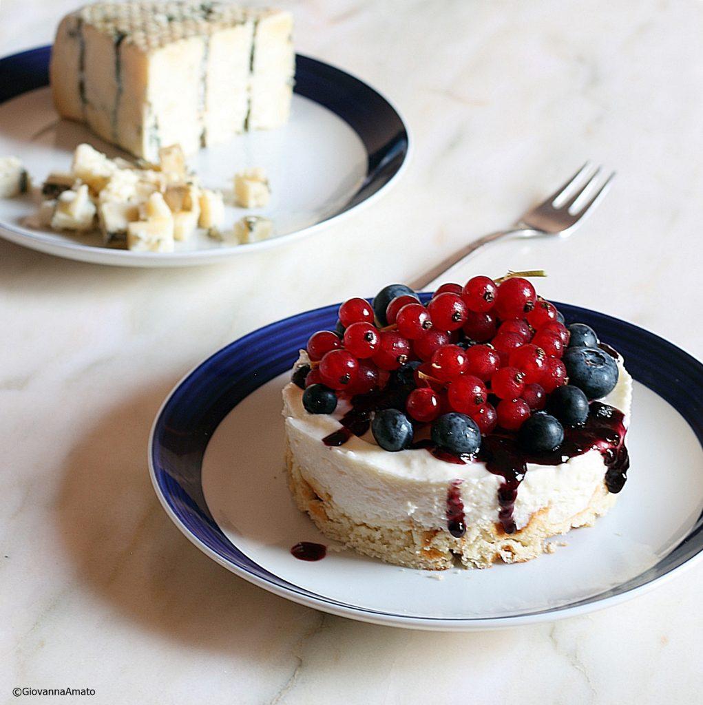 waffle-cheesecake