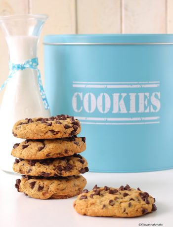 cookiericettaoriginale